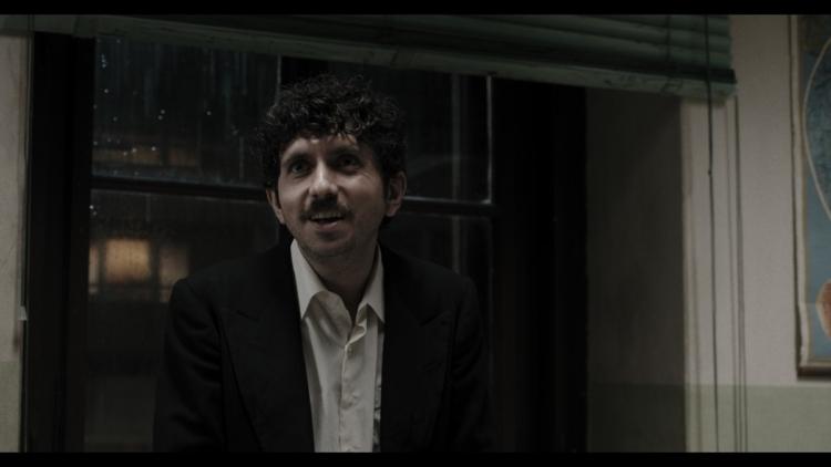 Comedians Gabriele Salvatores