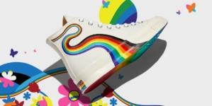 Converse Pride 2021: la nuova collezione da e per la comunità LGBTQIA+