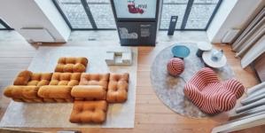 D Studio Copenhagen: il nuovo approccio al design retail