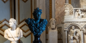 Damien Hirst Galleria Borghese: la mostra Archaeology Now
