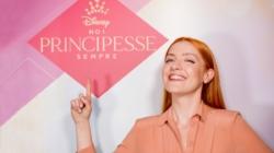 Disney Noemi Un Nuovo Inizio: l'ambasciatrice italiana della campagna Noi Principesse Sempre