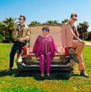 Fedez, Achille Lauro e Orietta Berti: Mille, il nuovo singolo dell'estate 2021
