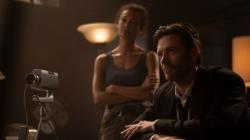 Frammenti dal passato film 2021: il thriller d'azione con Hugh Jackman e Rebecca Ferguson