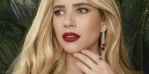 Fred gioielli Pretty Woman collezione 2021: la campagna con Emma Roberts