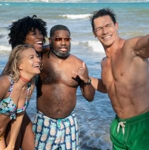 Gli amici delle vacanze: il nuovo film con John Cena debutta il 27 agosto su Star