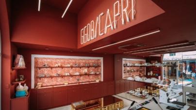 Golden Goose Capri e Forte dei Marmi: le nuove boutique nelle località di vacanza più amate