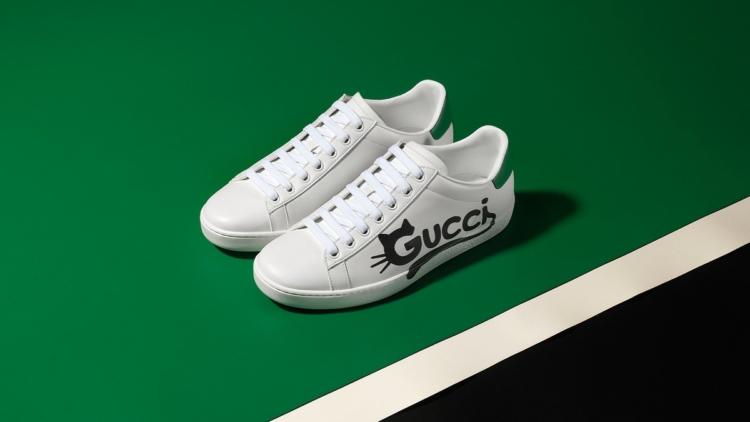 Gucci Demetra