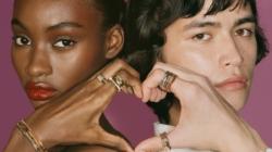 Gucci Link to Love gioielli 2021: design elegante e geometrico per la nuova collezione genderless