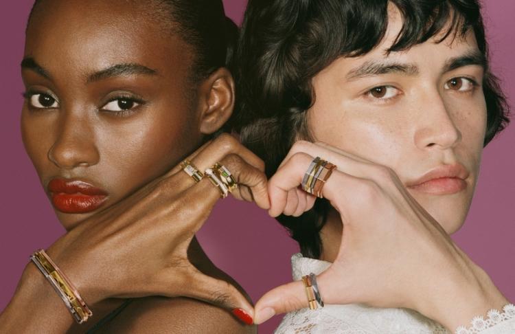 Gucci Link to Love gioielli 2021