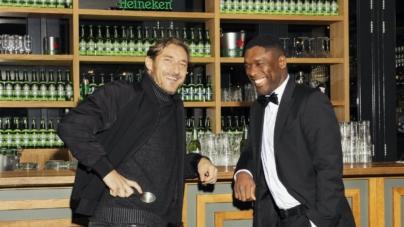 Heineken Francesco Totti The Spoon: il cucchiaio agli ex campioni olandesi, il video della campagna
