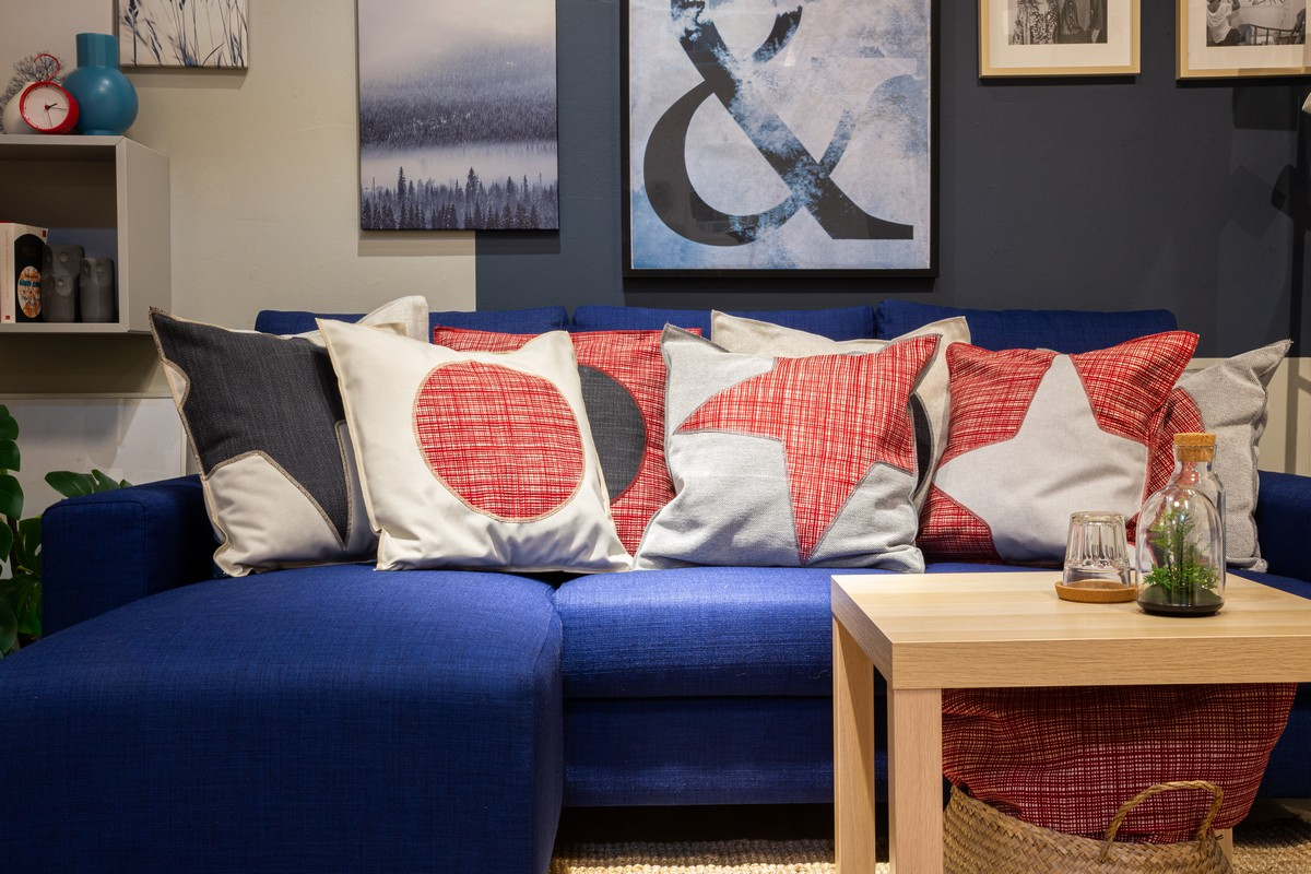 Ikea nuova collezione Aterstalla