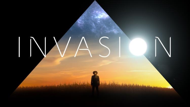 Invasion serie tv 2021