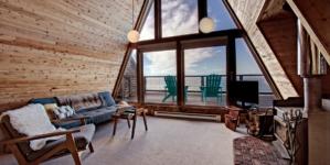 Le 10 mini case più belle del mondo: vacanze in stile cottagecore con Airbnb