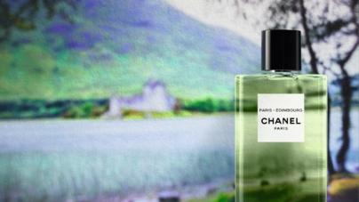 Les Eaux de Chanel Paris-Edimbourg: la nuova fragranza, un elogio della freschezza