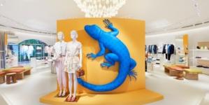 Louis Vuitton pop up store Forte Village: il nuovo concept store nell'esclusivo resort