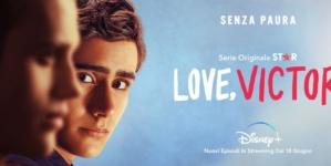 Love Victor stagione 2: torna la serie teen dramedysu Star, all'interno di Disney+