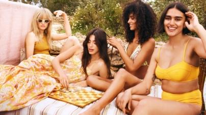 Mango collezione estate 2021: The Sun is everywhere, la nuova campagna