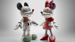 Minnie Bosa Disney 2021: la nuova limited edition firmata da Elena Salmistraro
