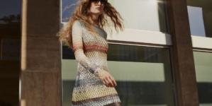 Missoni Donna primavera estate 2022: il nuovo Urban Pleasurewear, tutti i look
