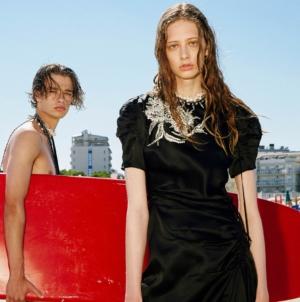 N°21 Resort 2022: Limitless, le nuove collezioni Uomo e Donna, tutti i nuovi look