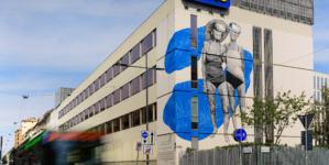 NoLo street art Milano 2021: i nuovi murales raccontano l'innovazione e il futuro