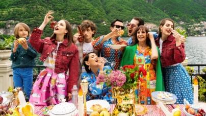 Rue des Mille Alessandro Enriquez: Marine Love, la capsule che celebra l'estate italiana