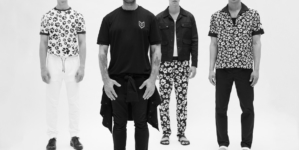 Serdar primavera estate 2022: l'estetica in movimento, tutti i look e il fashion film