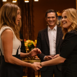 The Morning Show 2: l'attesissima seconda stagione con Jennifer Aniston e Reese Witherspoon