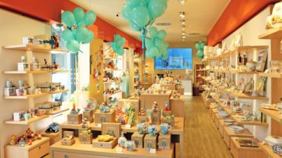 Thun Corso Buenos Aires Milano: aperto il nuovo shop
