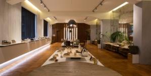 Verguenza da Showroom 999 Milano: la collezione dallo stile rock chic