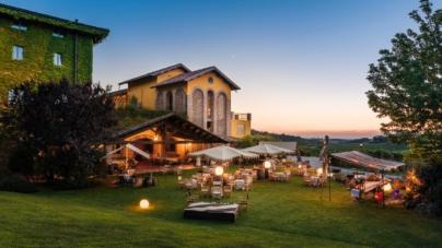 Villa Sparina Resort Gavi: un'atmosfera da sogno e l'eccellenza della cucina piemontese