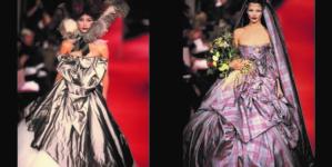 Vivienne Westwood Sfilate libro 2021: la raccolta che celebra i quarant'anni di collezioni del brand