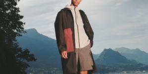 Woolrich primavera estate 2022: stile casual e sofisticato, tutti i look e il fashion film