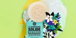 Yves Rocher Shampoo Solido: la nuova linea per una bellezza più sostenibile