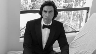 Adam Driver profumo Burberry Uomo: il volto della nuova fragranza maschile