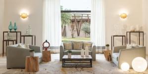 Baglioni Resort Sardinia: l'interior design firmato da Spagnulo & Partners