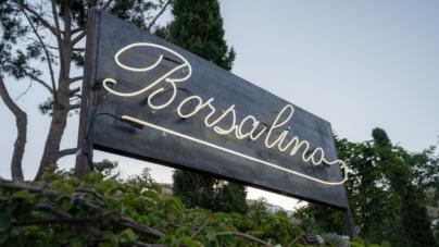 Borsalino boutique Mykonos: il nuovo monomarca nel luxury mall Nammos Village