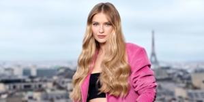 Camille Razat L'Oréal Paris: la nuova ambasciatrice globale