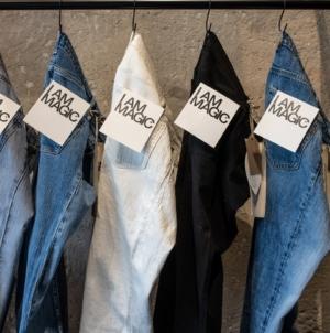 Candiani Denim jeans Coreva: la prima collezione di jeans ecosostenibile e compostabile