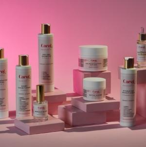 Carol Hair Care capelli: la nuova linea di prodotti naturali, vegan friendly e cruelty free