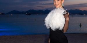 Chopard Paradise party Cannes 2021: Bella Hadid, Isabelle Huppert, Eva Herzigova e Mika