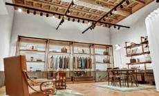 Ermenegildo Zegna boutique Roma: il nuovo flagship store nella Città Eterna e lo store a Forte dei Marmi