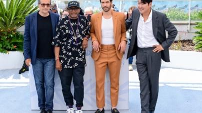 Festival Cannes 2021 Louis Vuitton: da Spike Lee a Jodie Foster, tutti i look delle star in LV