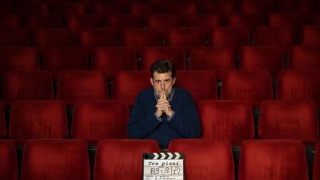 Festival Cannes 2021 Tre Piani Nanni Moretti: il film con Margherita Buy, Riccardo Scamarcio, Alba Rohrwacher e Adriano Giannini