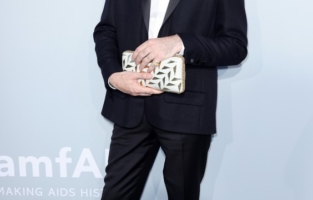 CAP D'ANTIBES, FRANCE - JULY 16: Nicolas Maury attends the amfAR Cannes Gala 2021 at Villa Eilenroc on July 16, 2021 in Cap d'Antibes, France. (Photo by Andreas Rentz/amfAR/Getty Images for amfAR)