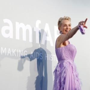 Festival Cannes 2021 amfAR party: il Gala con Sharon Stone e Alicia Keys, tutti i look delle star