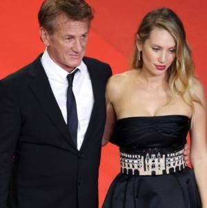Festival Cannes 2021 red carpet Flag Day: Sean Penn con i figli Dylan e Hopper Jack