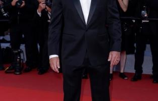 Matt Damon - Stillwater - MontŽe Marches/Steps Cannes Festival.