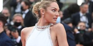 Festival Cannes 2021 red carpet Tout S'Est Bien Passe: tutti i look e gli abiti delle star