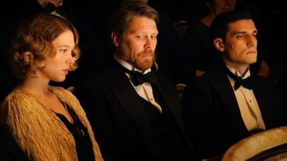 Festival Cinema Cannes 2021 The Story of my Wife: il film in concorso con Léa Seydoux, Louis Garrel, Sergio Rubini e Jasmine Trinca